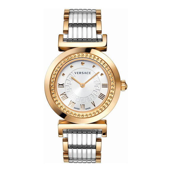 Versace P5Q80D499S089 Vanity Ladies Watch