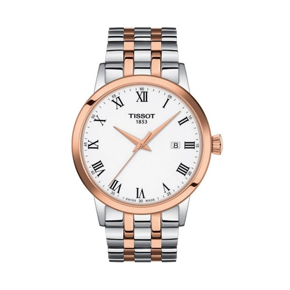 Tissot Classic Dream Mens Watch T129.410.22.013.00