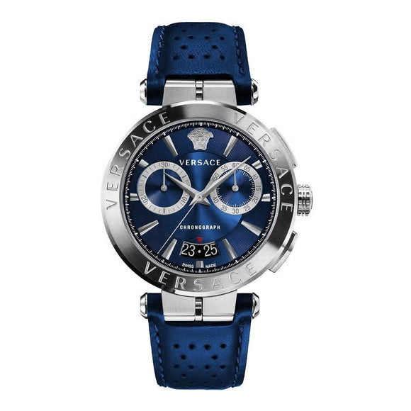 Versace VE1D01220 Aion Mens Watch Chronograph