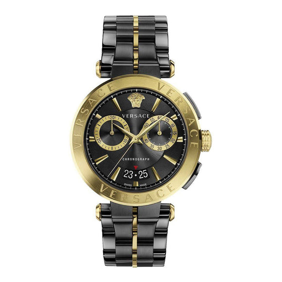 Versace VE1D01620 Aion Mens Watch Chronograph