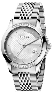 Gucci G-Timeless Quartz Men's Watch YA126407