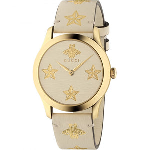 Mens Gucci G-Timeless Watch YA1264096