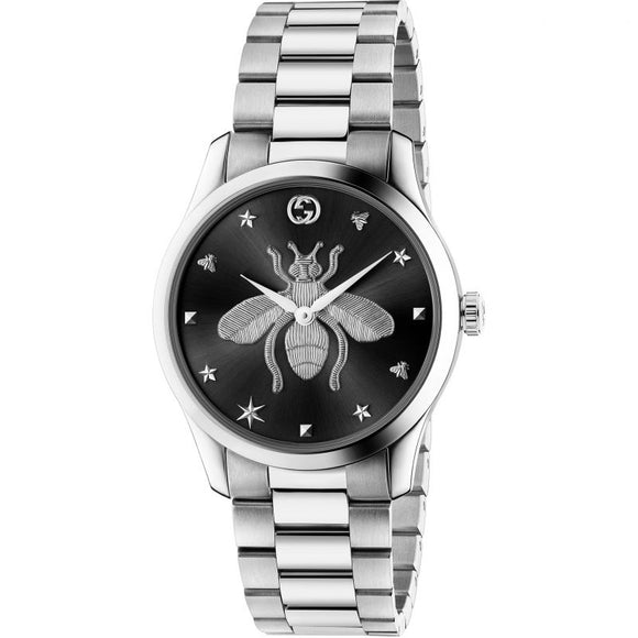Gucci Ladies Watch YA1264136