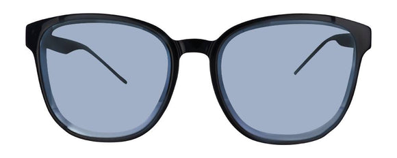 Christian Dior Women's Diorstepf 0807-57-17 57/17/150 Black Frame Sunglasses