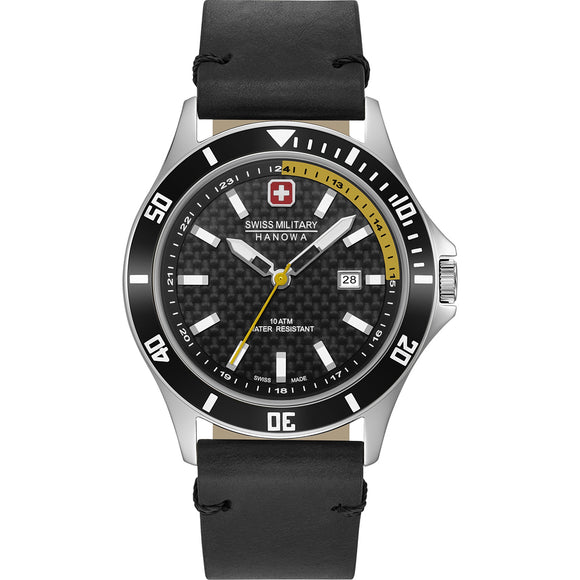 Swiss Military Hanowa 06-4161.2.04.007.20 Flagship Racer Watch