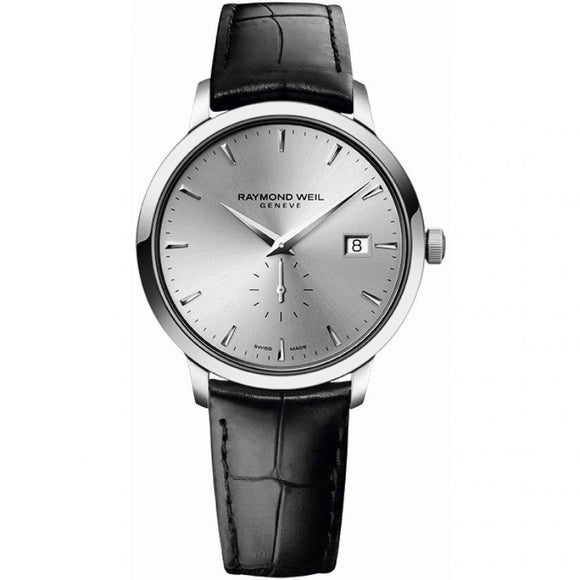 Mens Raymond Weil Toccata Watch 5484-STC-65001