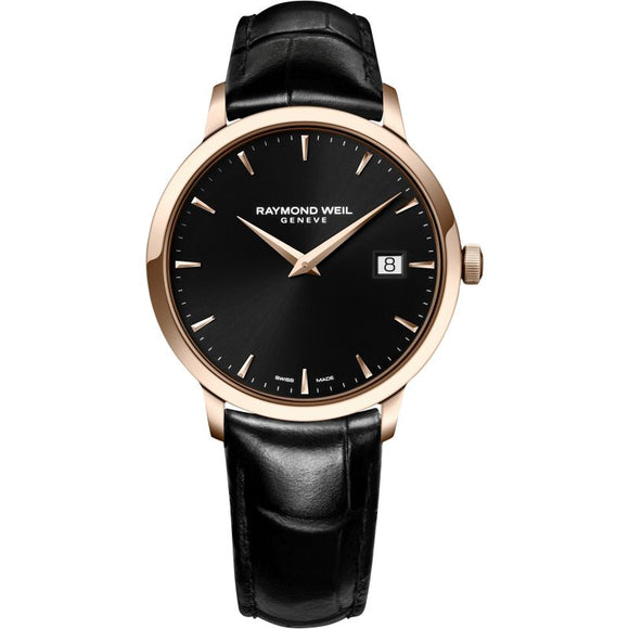 Mens Raymond Weil Toccata Watch 5488-PC5-20001