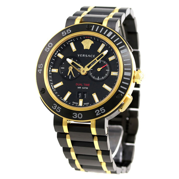 Mens Versace V-Extreme Pro Watch VCN040017