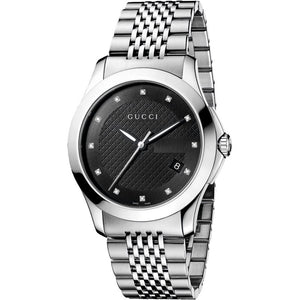 Gucci G-Timeless Watch YA126405 38MM