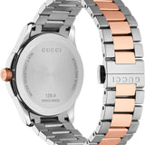 Mens Gucci G-Timeless Watch YA126446