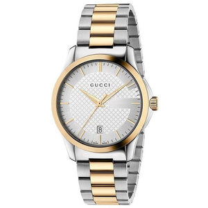 Gucci  G-Timeless Watch For Men 38MM YA126474