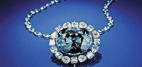 The Hope Diamond - The World's most famous Diamonds – part 1