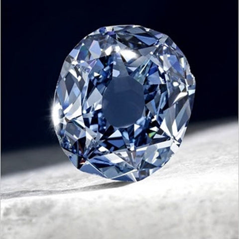 The World's most famous Diamonds – Part 3 - The Wittelsbach-Graff Diamond