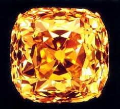 The Worlds greatest diamonds – the tiffany yellow diamond – peters vault