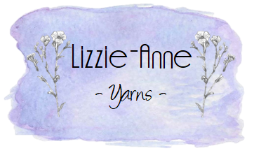 Lizzie-Anne Yarns