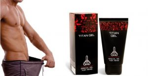 increase penis size with titan gel