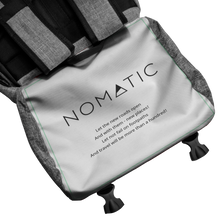 Load image into Gallery viewer, nomatic travel pack review