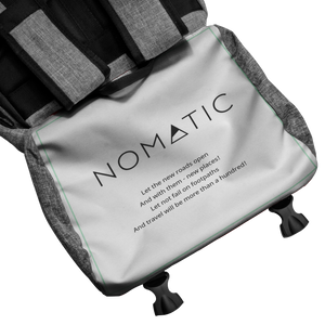 nomatic travel pack review