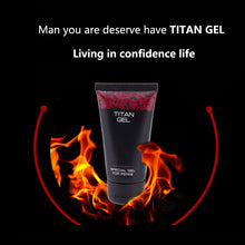 Load image into Gallery viewer, TITAN GEL 50 ml.