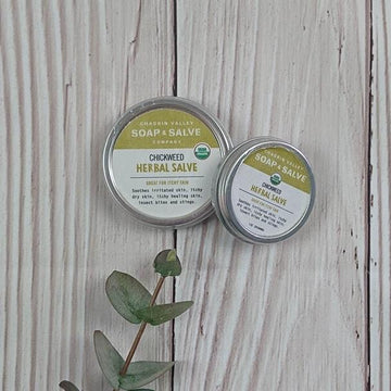 Organic Balms & Salves | Soothe & Protect | Nature's Lily