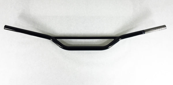 Ace Scrambler Bar in Black