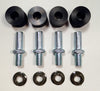 Performance Poly Bushings