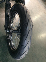 "17"" Motard Wheel Set"