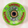 Chain Tensioner Wheel (Green Powell-Peralta Wheel)