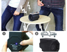 Load image into Gallery viewer, Beiby Bamboo accessories Smart Wireless Speaker