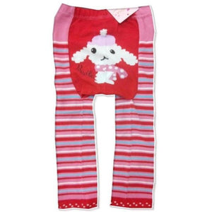 Beiby Bamboo leggings Red / 2T Toddler Winter Legging