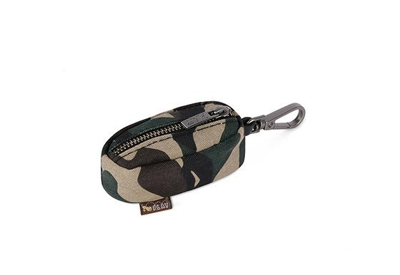 P.L.A.Y. | Poopie Dispenser | Camo Green