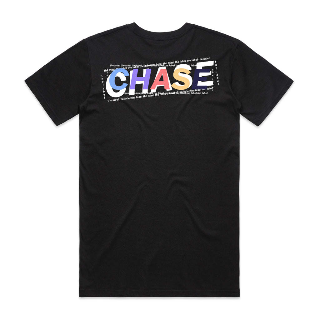 Chase The Label Box Crossover Black
