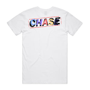 Chase The Label Box Crossover White