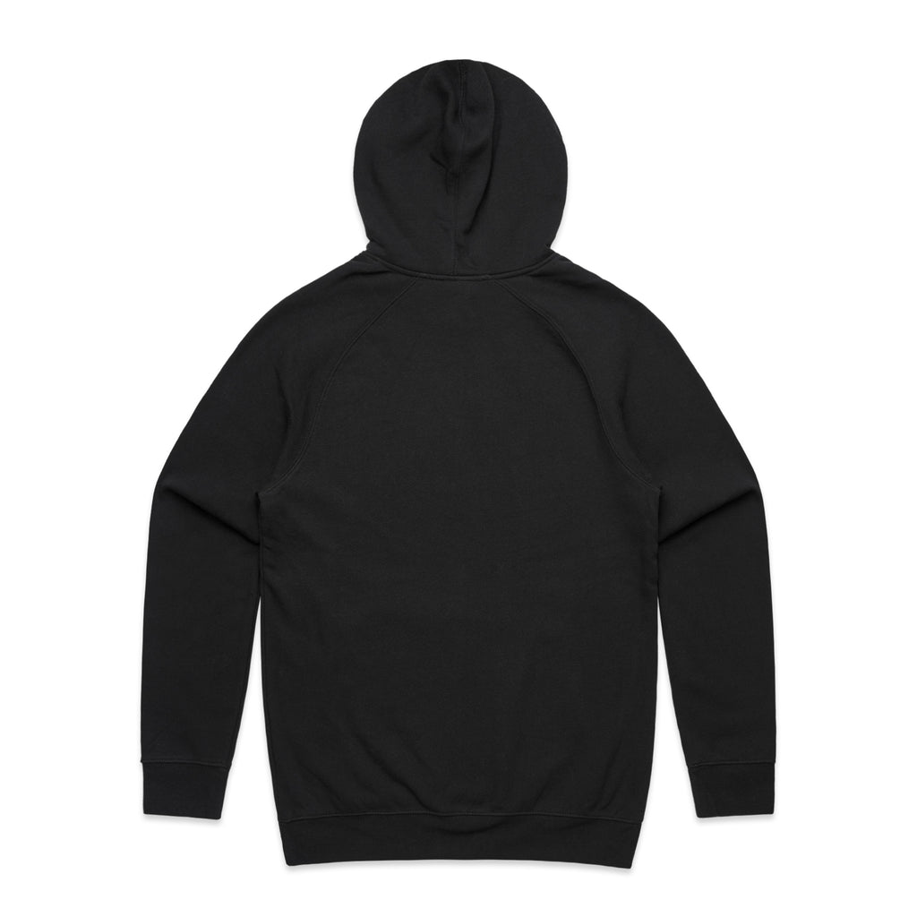 Chase The Label BASIC Mens Hoodie
