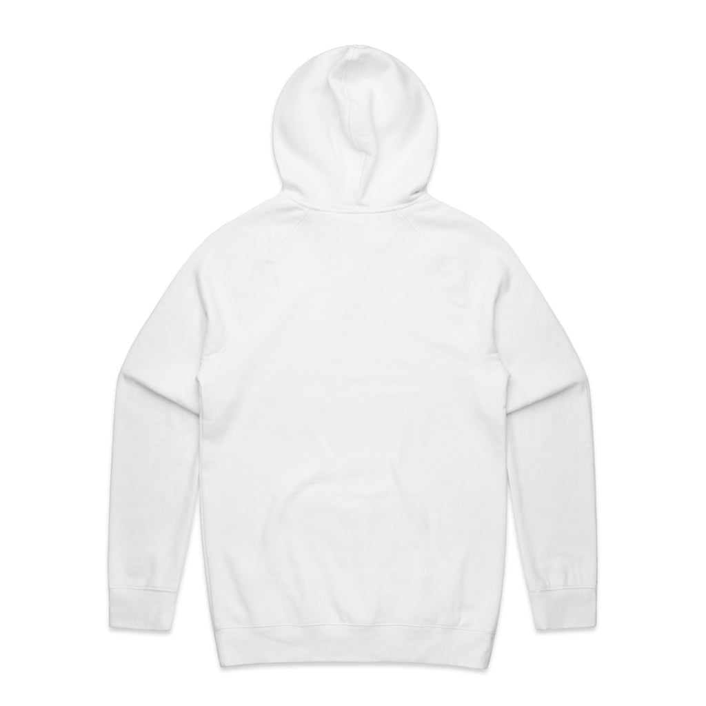 Chase The Label Box Mens Hoodie