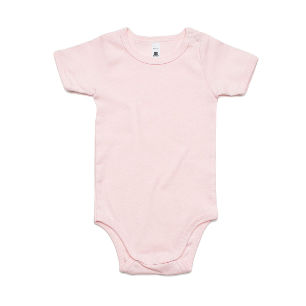 Baby Jumpsuit - Pink