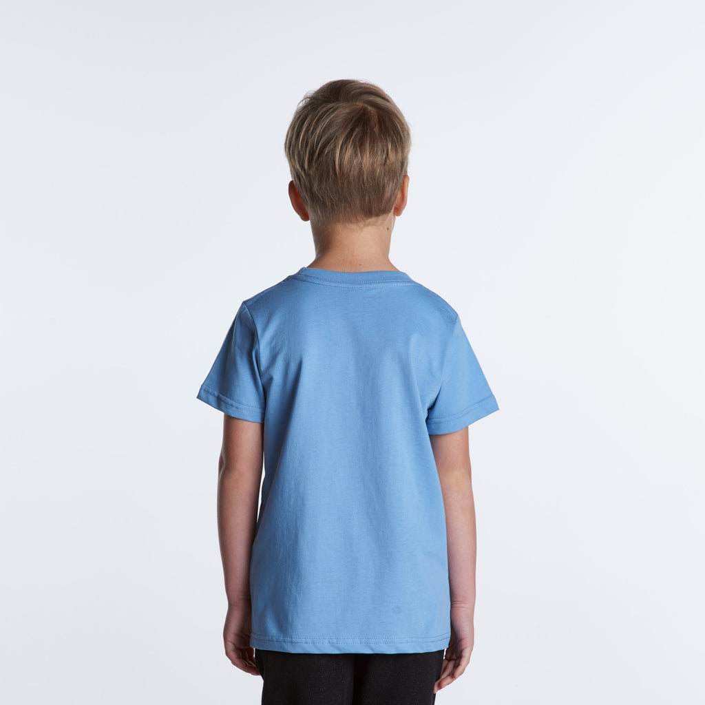 Kids Tshirt-Kids Tshirt-The Tshirt Studio