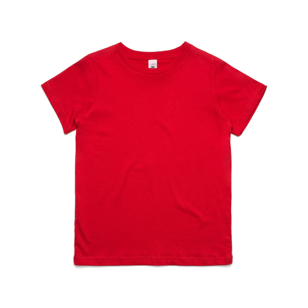 Kids Tshirt - Red