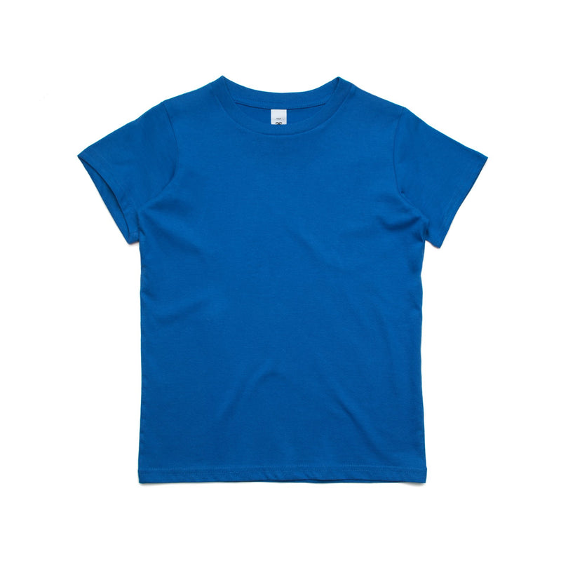 Kids Tshirt - Royal Blue