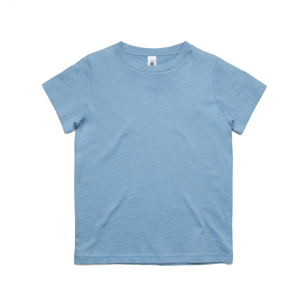 Youth Tshirt - Carolina Blue