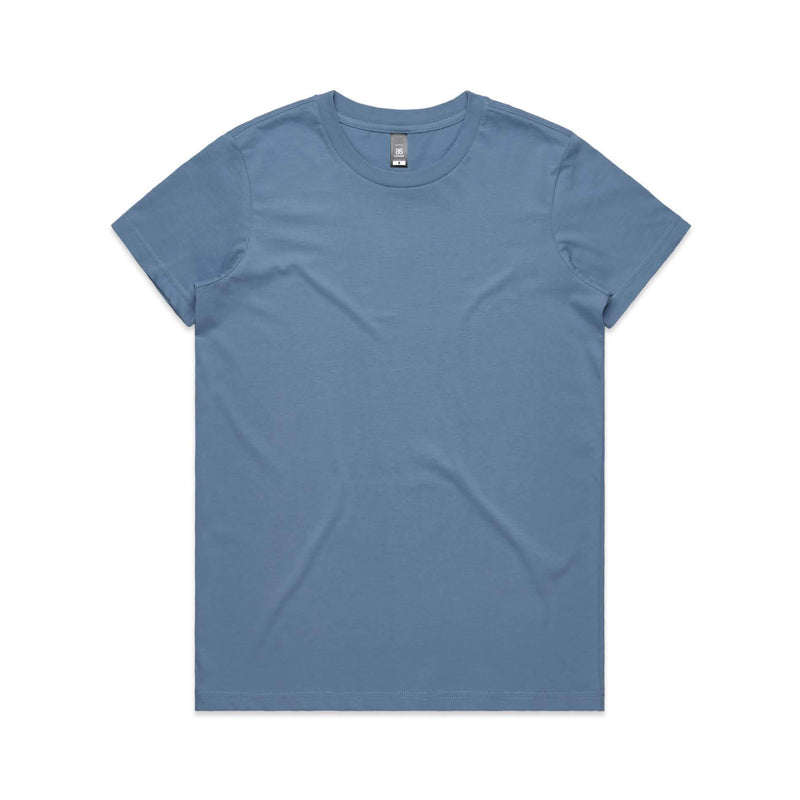 Womens Premium Tshirt - Carolina Blue