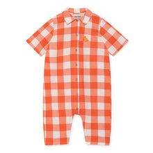 Load image into Gallery viewer, Summer Cotton Toddler One-piece