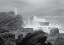 Load image into Gallery viewer, CASTLEPOINT STORM BW