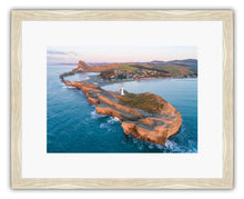 Load image into Gallery viewer, CASTLEPOINT SUNRISE AERIAL