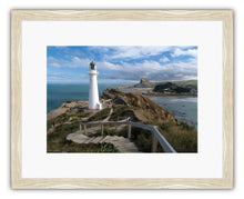 Load image into Gallery viewer, CASTLEPOINT LIGHTHOUSE
