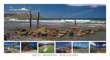 Load image into Gallery viewer, AKITIO COASTAL MONTAGE