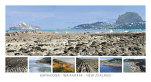 Load image into Gallery viewer, MATAIKONA COASTAL MONTAGE