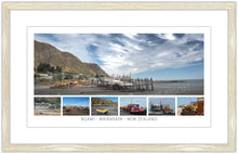 Load image into Gallery viewer, NGAWI COASTAL MONTAGE