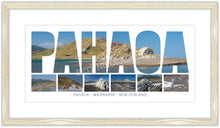 Load image into Gallery viewer, PAHAOA WORD COASTAL MONTAGE