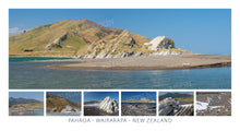 Load image into Gallery viewer, PAHAOA COASTAL MONTAGE